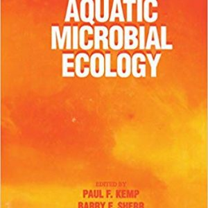 Handbook of Methods in Aquatic Microbial Ecology (1st Edition) - eBook