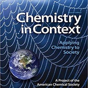 Chemistry in Context (7th Edition) - eBook