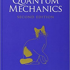 Introduction to Quantum Mechanics (2nd Edition) - eBook
