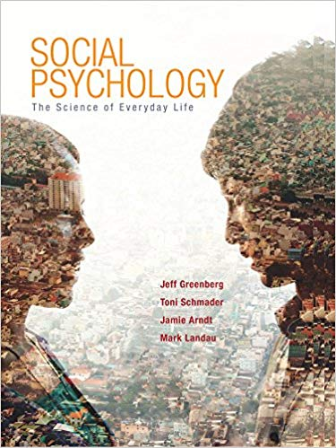 Social Psychology: The Science of Everyday Life - eBook
