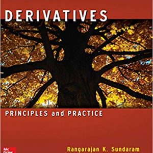Derivatives (Finance, Insureance and Real Estate) (2nd Edition) - eBook