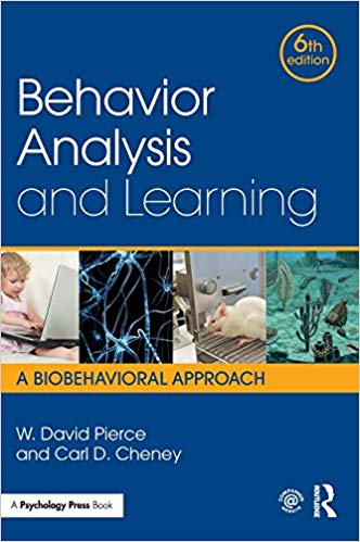 Behavior Analysis and Learning: A Biobehavioral Approach (6th Edition) - eBook