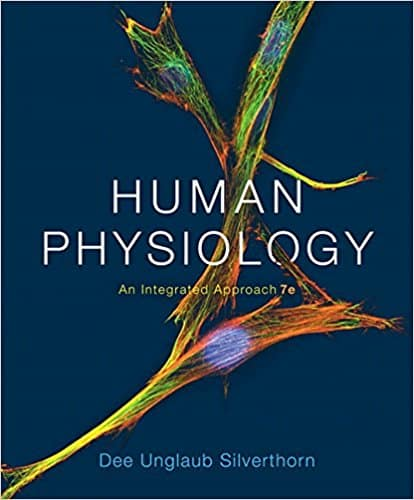 Human Physiology: An Integrated Approach (7th Edition) - eBook
