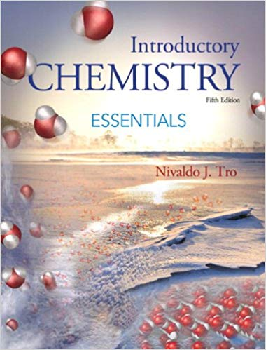 Introductory Chemistry (5th Edition)- eBook