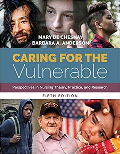 Caring for the Vulnerable (5th Edition) - eBook